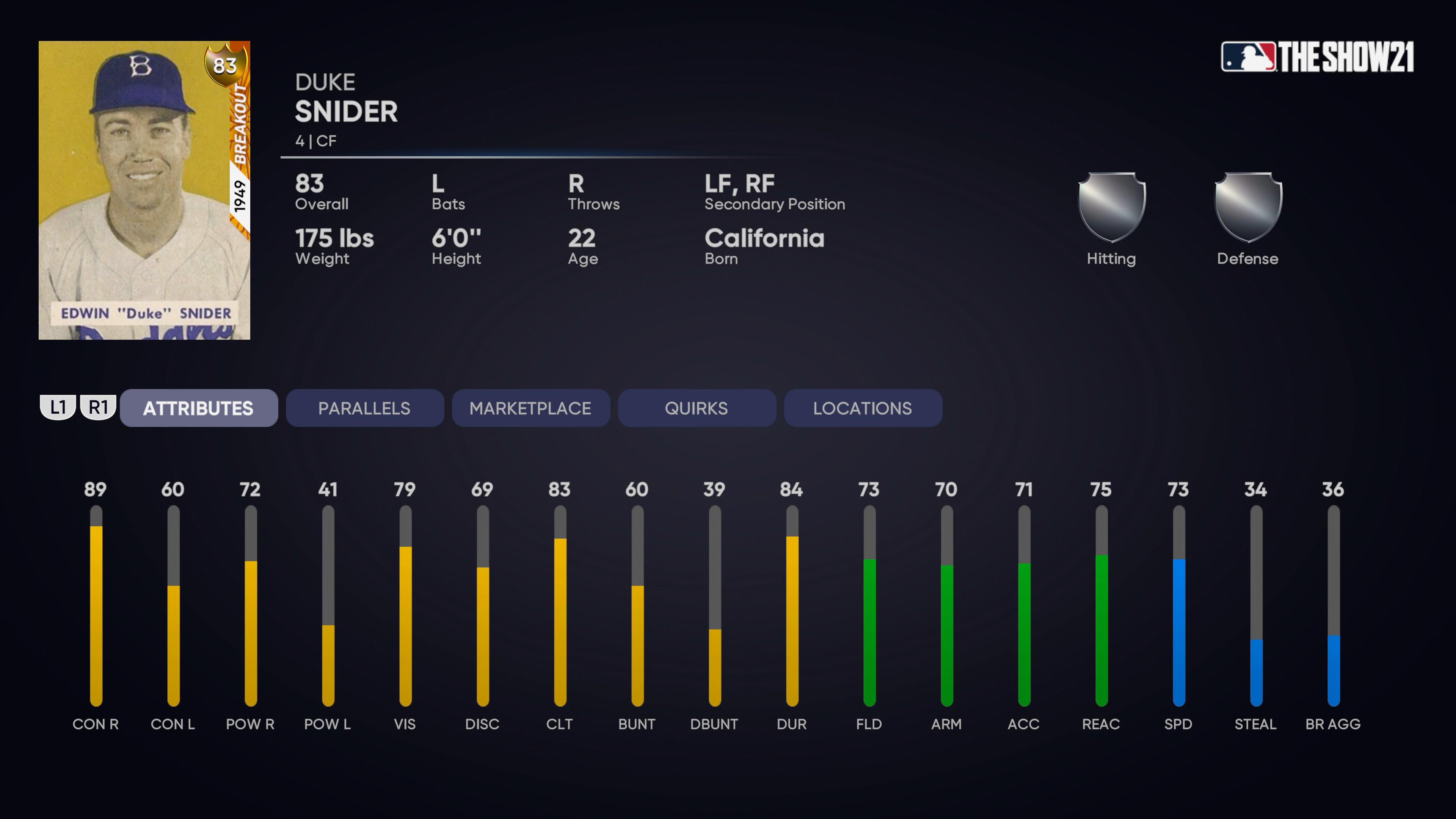MLB The Show 21 - Pennant Race Rewards_2021-04-17_03-12-53