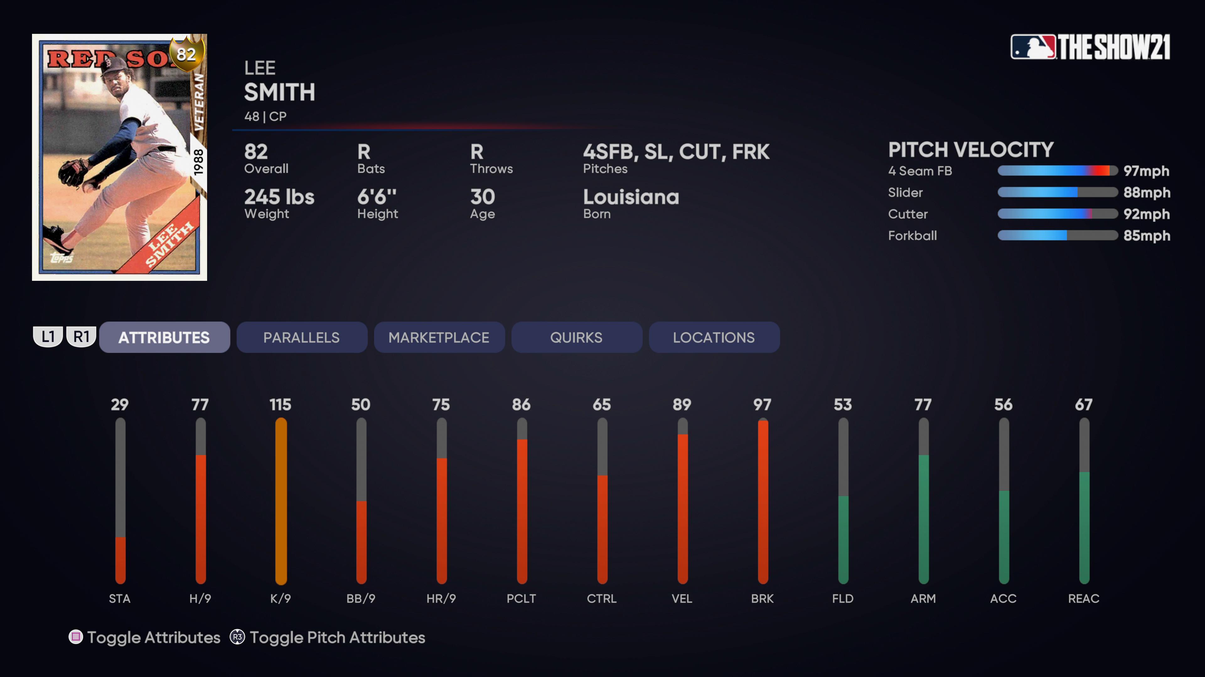 MLB The Show 21 - Pennant Race Rewards_2021-04-17_03-12-57