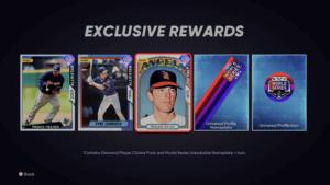 Ranked Seasons 1 MLB The Show 21