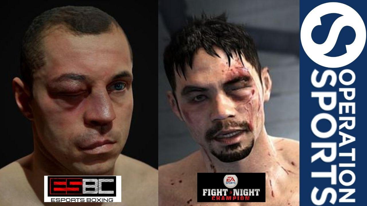 ESBC vs. Fight Night
