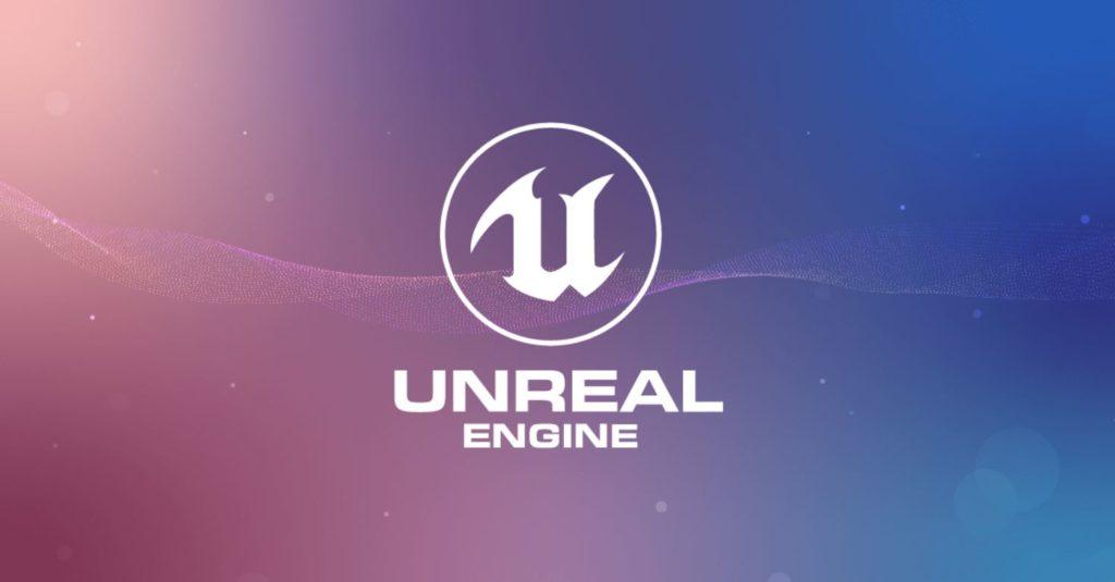 PES 2022 unreal engine