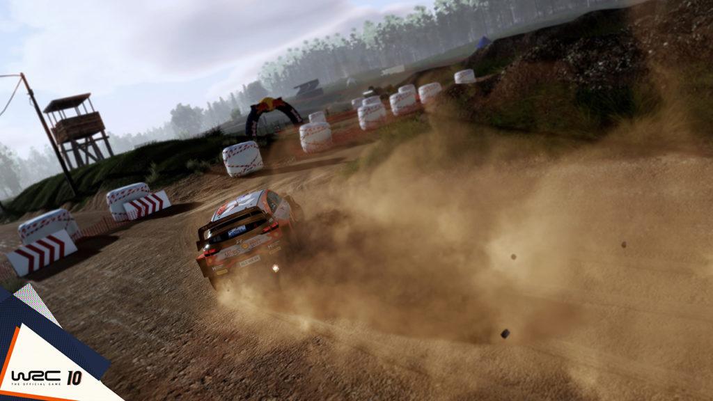 WRC 10 Screenshot 3