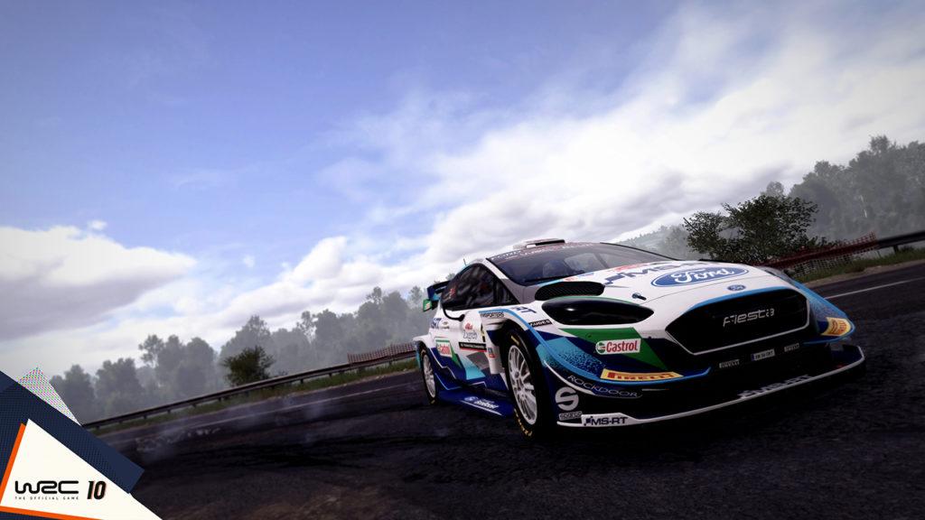 WRC 10 Screenshot 5