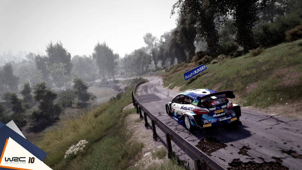 WRC 10 Screenshot 6