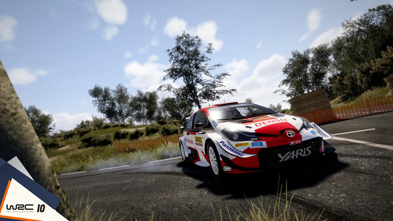 WRC 10 Screenshot 8