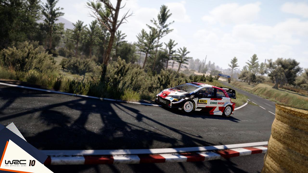 WRC 10 Screenshot 9