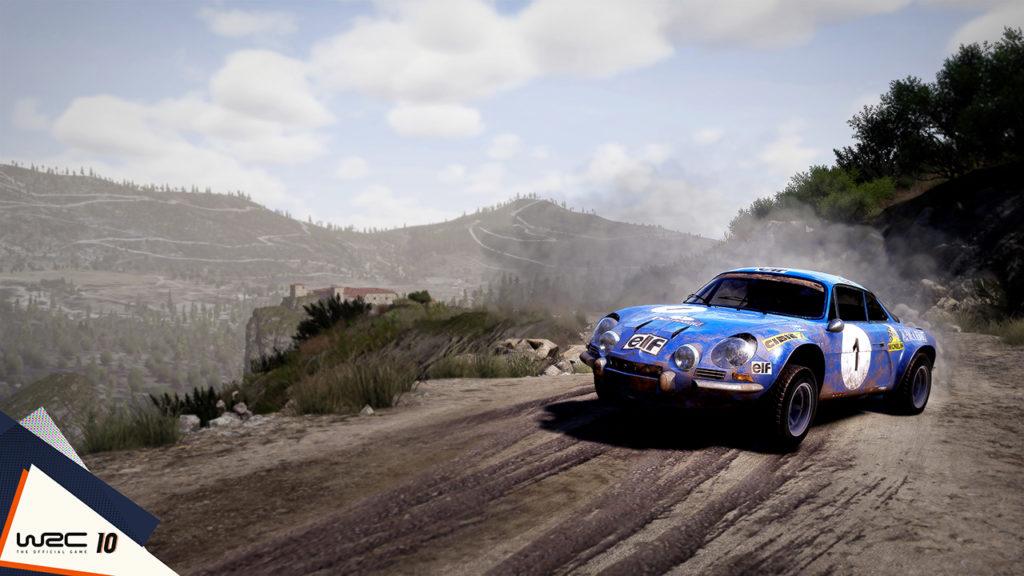 WRC 10 Screenshot 10