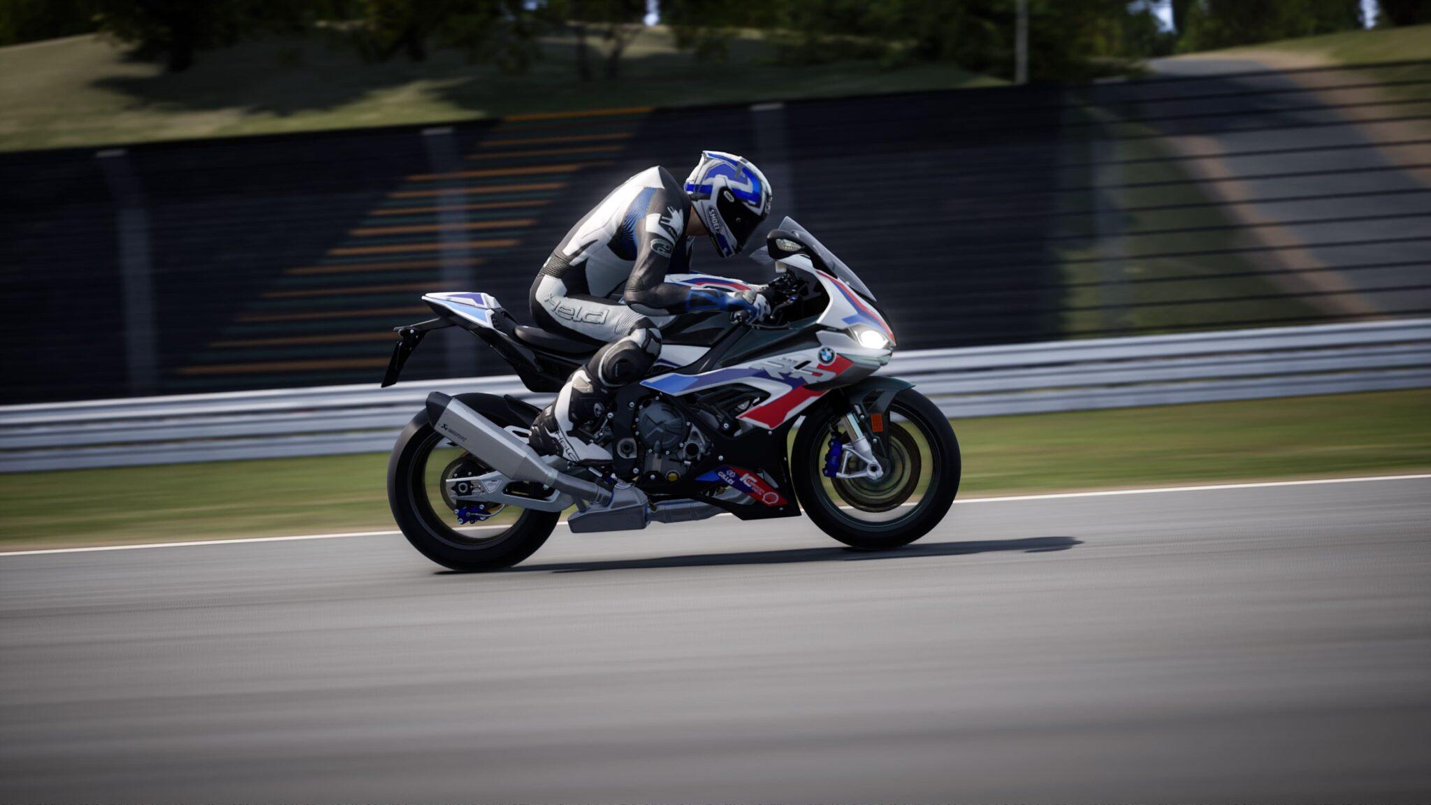 ride 4 bmw m 1000