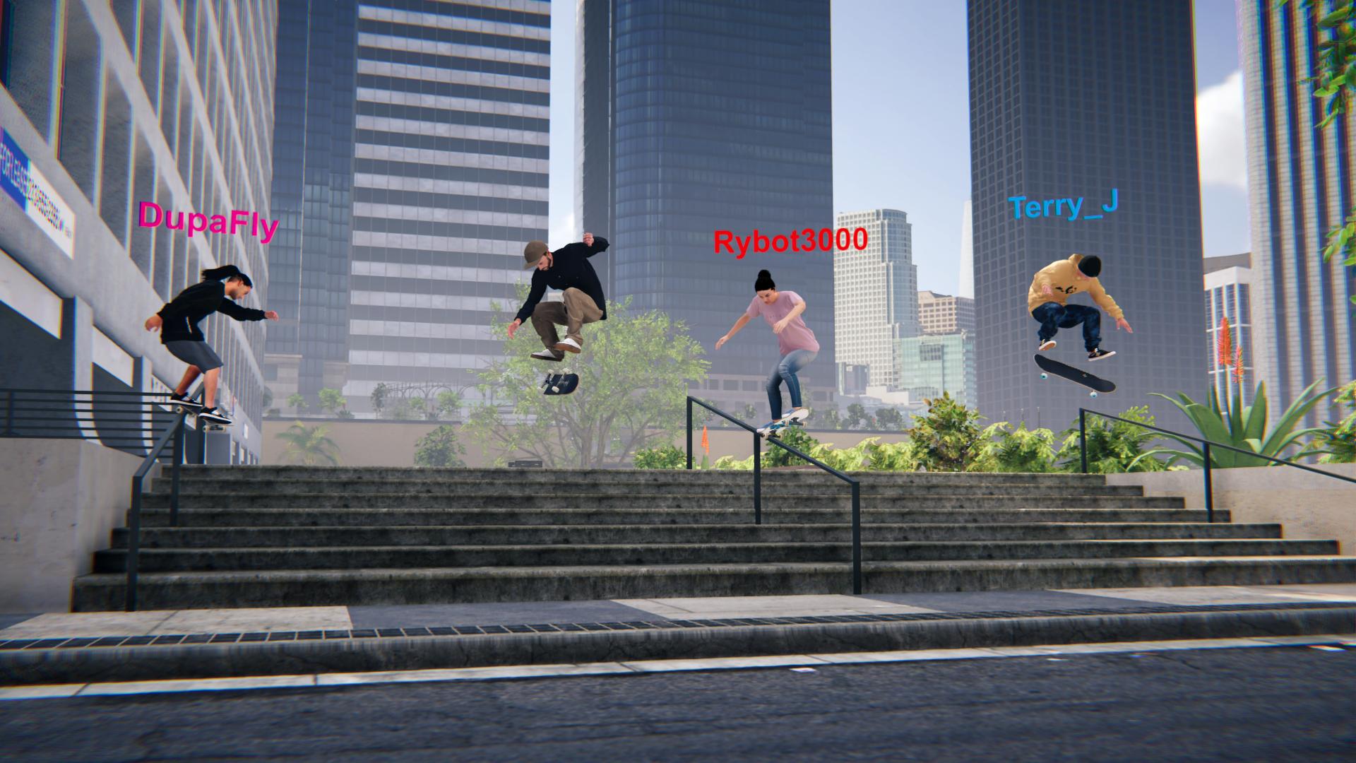 skater xl free skate 1