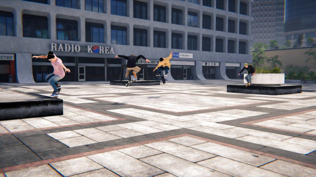 skater xl free skate 3