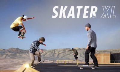 skater xl free skate
