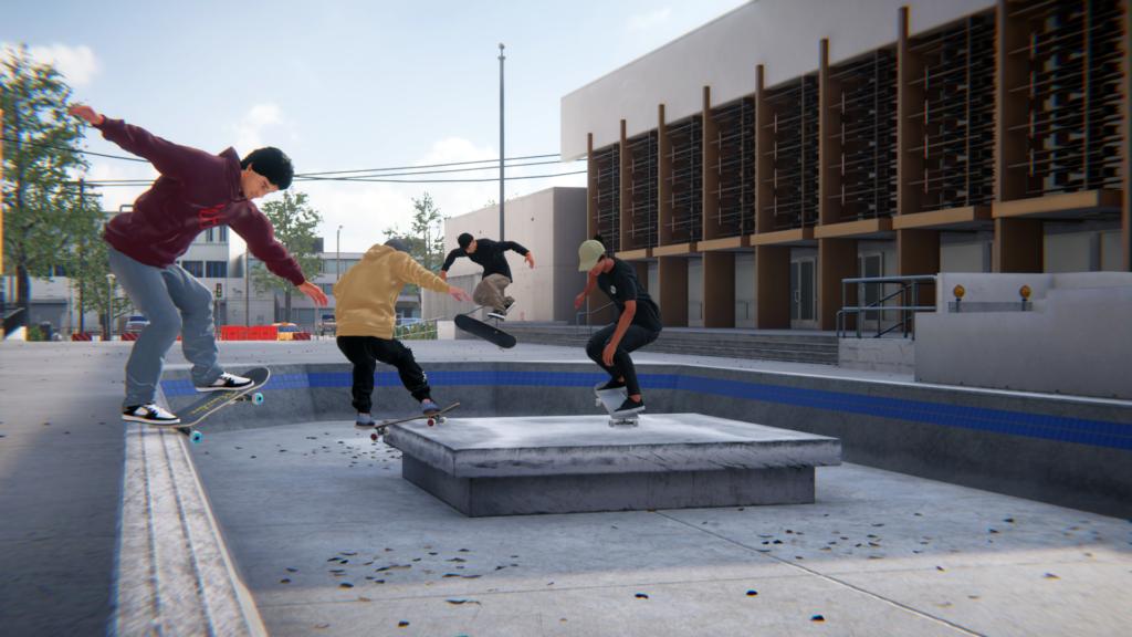 skater xl free skate 5