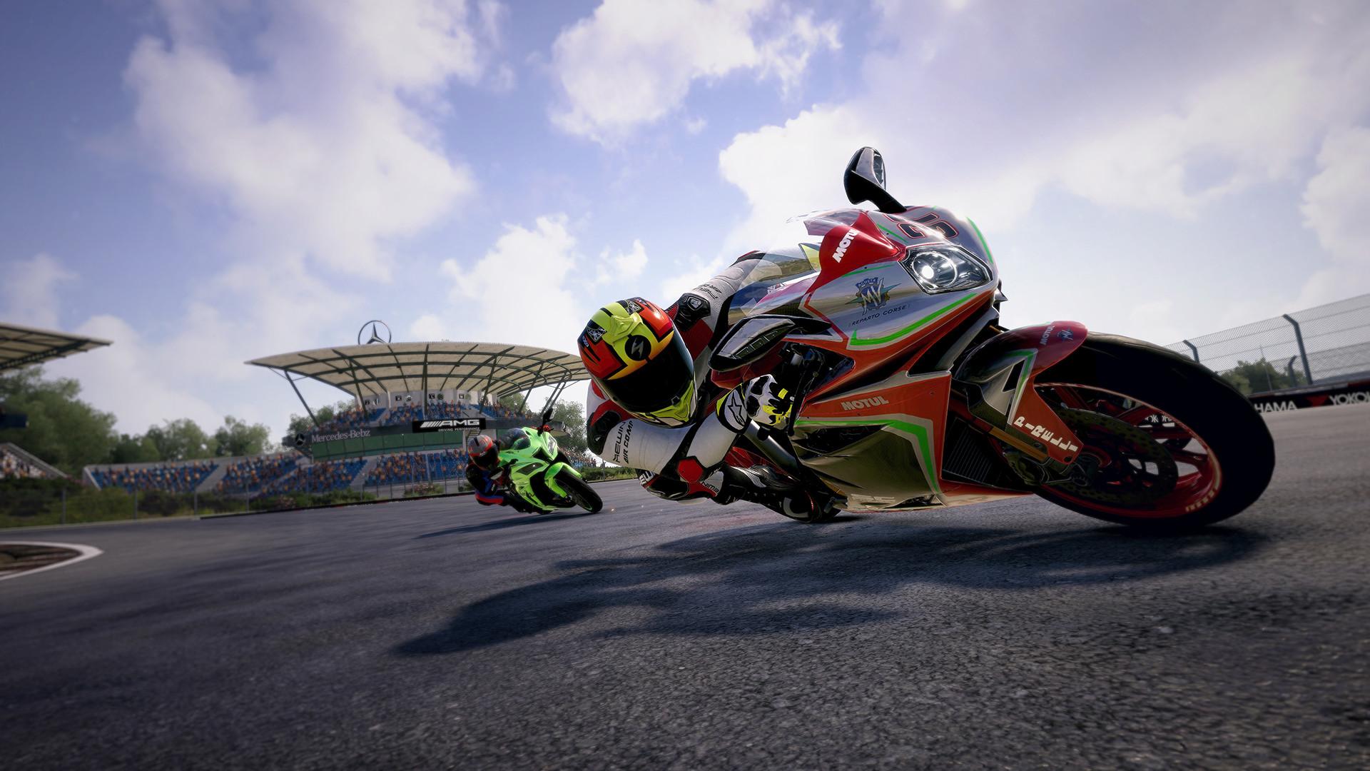 RiMS Racing - 2
