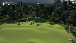 PGA Tour 2K21 best fantasy courses