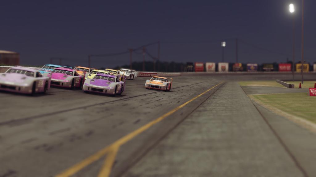 sprint car series srx