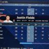Madden 21 NFL Draft roster