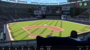 MLB The Show 21 Retro Stadiums