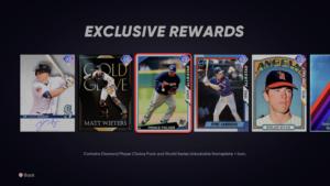 Ranked Seasons 2 MLB The Show 21