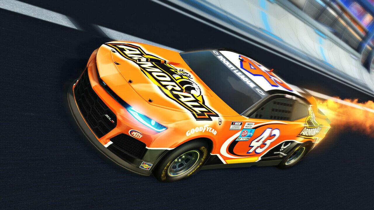 NASCAR 2021 Fan Pack - 1