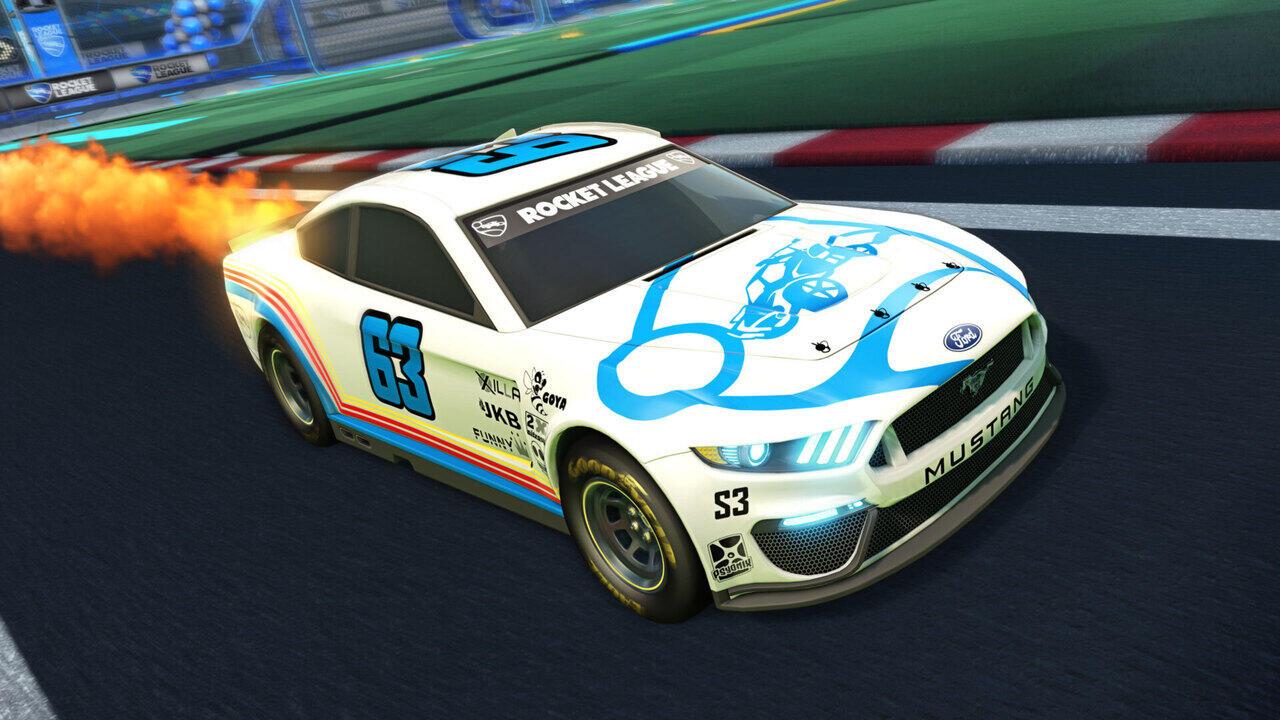 NASCAR 2021 Fan Pack - 10