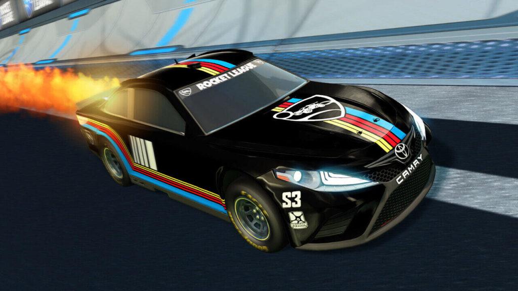 NASCAR 2021 Fan Pack - 11