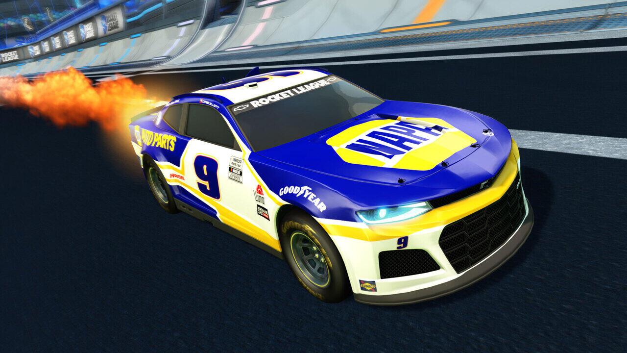 NASCAR 2021 Fan Pack - 2