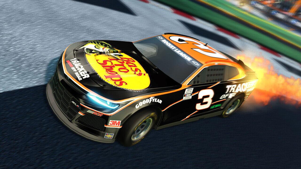 NASCAR 2021 Fan Pack - 3