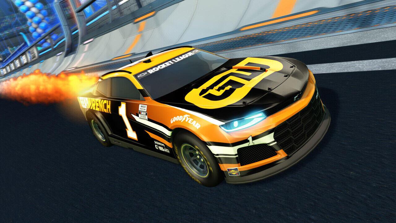 NASCAR 2021 Fan Pack - 4