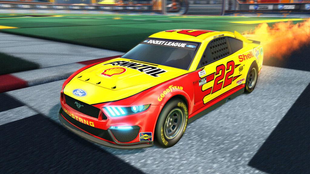 NASCAR 2021 Fan Pack - 5
