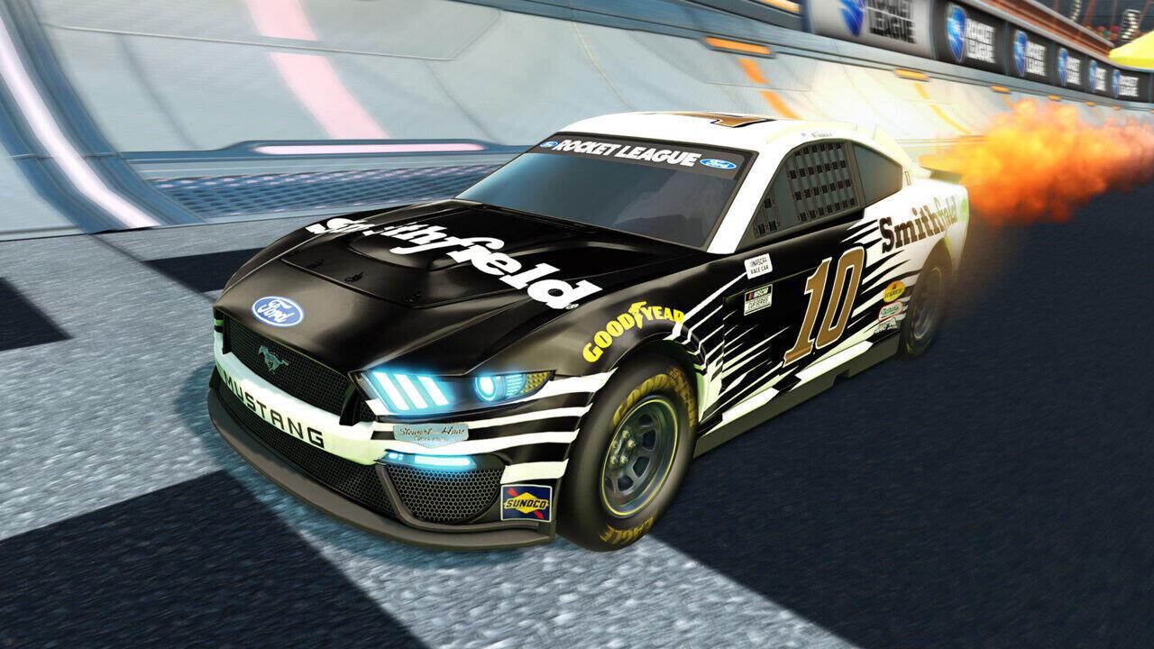 NASCAR 2021 Fan Pack - 6