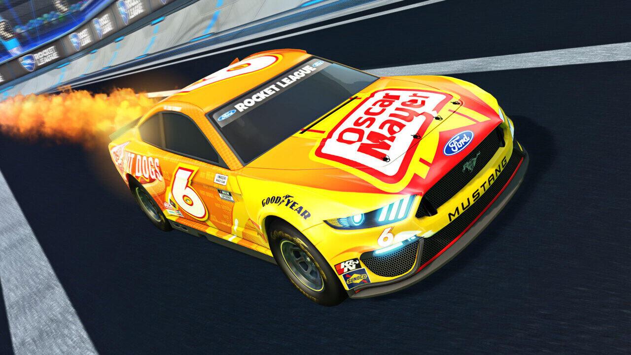 NASCAR 2021 Fan Pack - 7