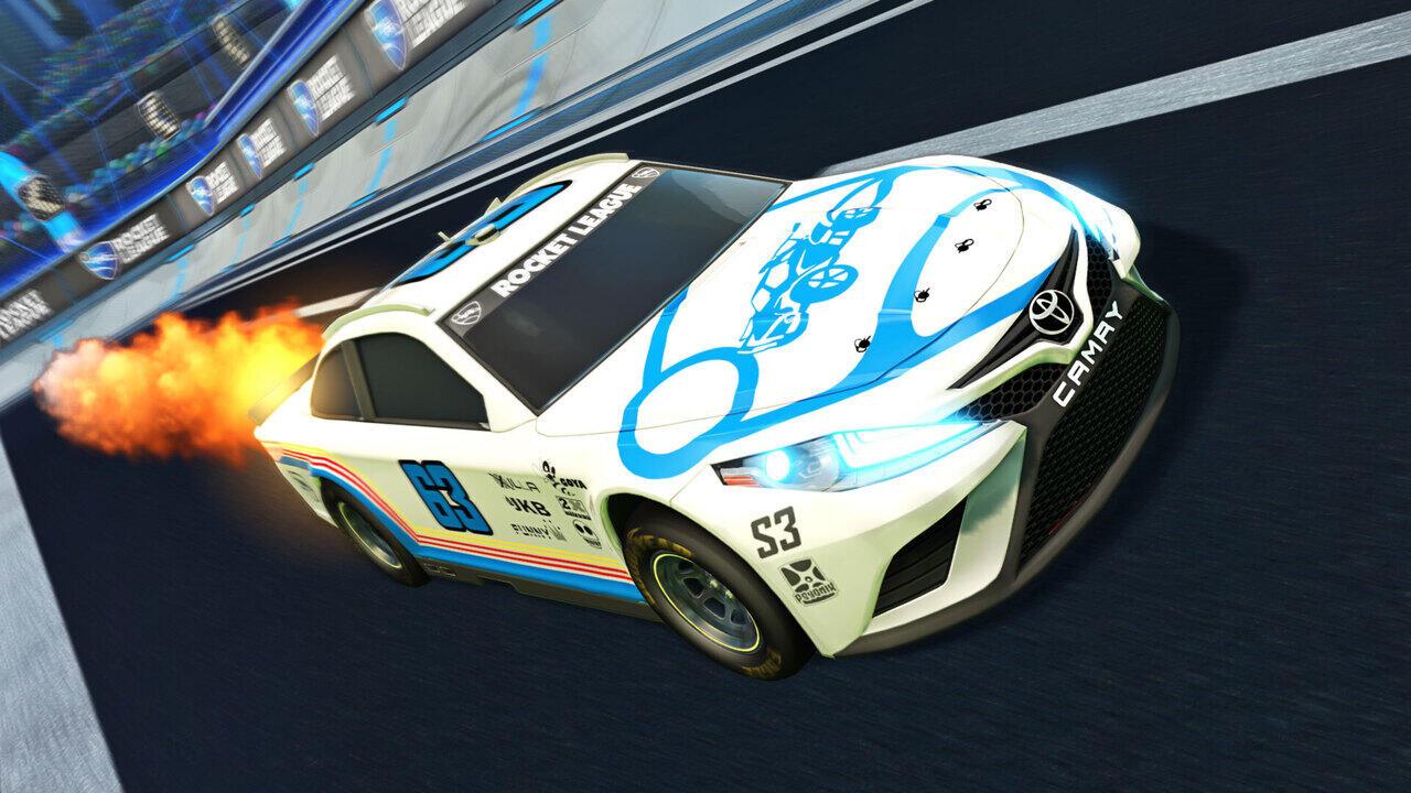 NASCAR 2021 Fan Pack - 8