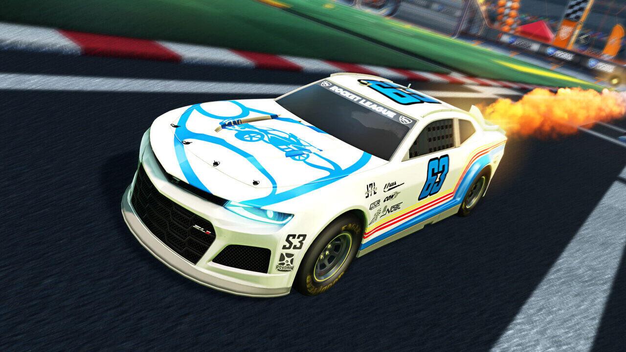 NASCAR 2021 Fan Pack - 9
