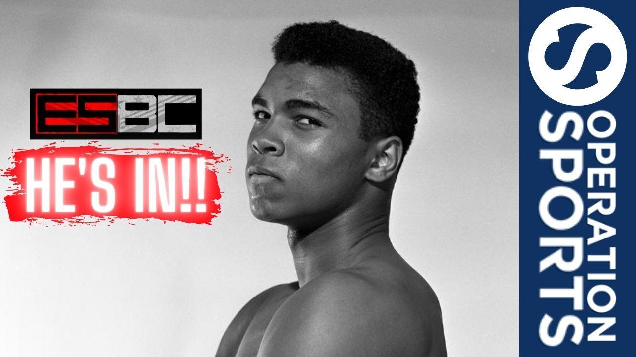 ESBC Muhammad Ali