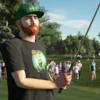 PGA TOUR 2K21 Celtics