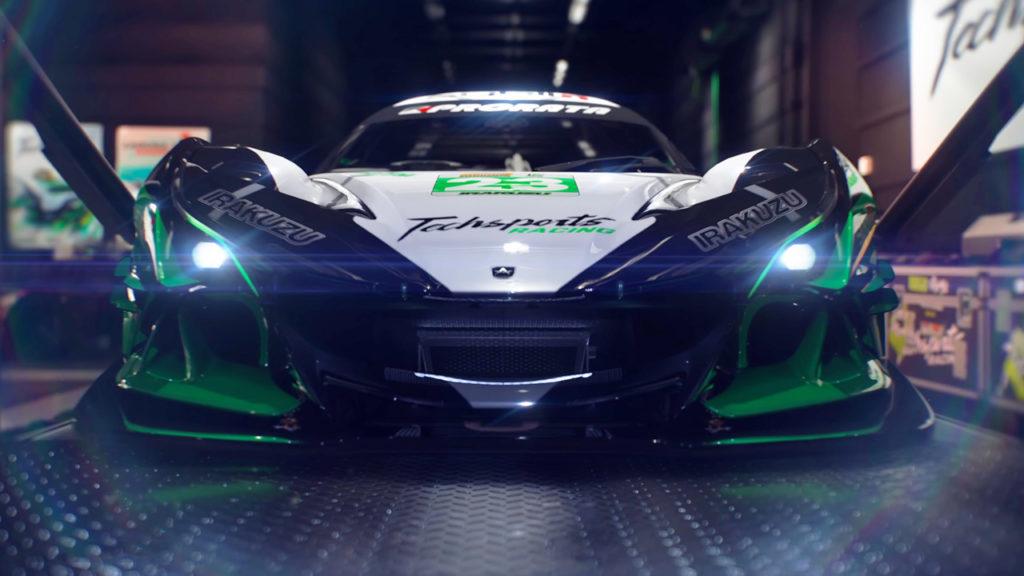 Racing Titles in 2021