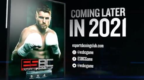 esports boxing club improvements