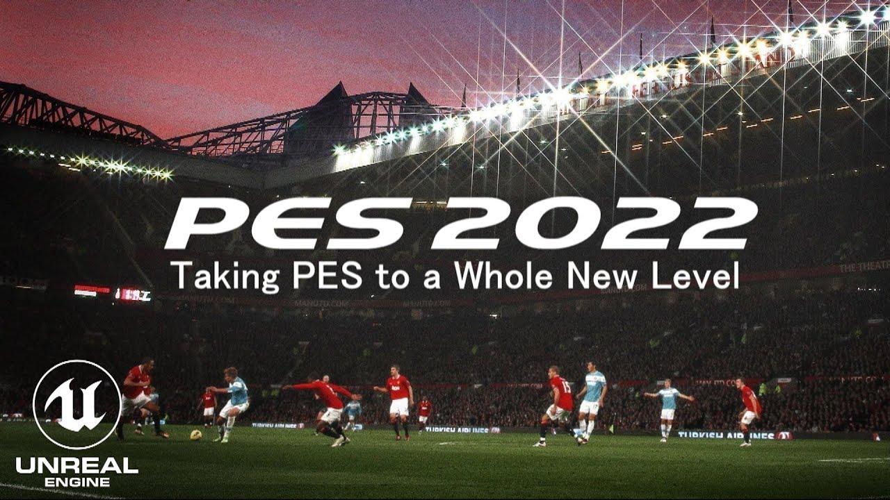 E3 PES 2022