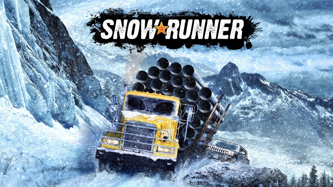 snowrunner xbox game pass
