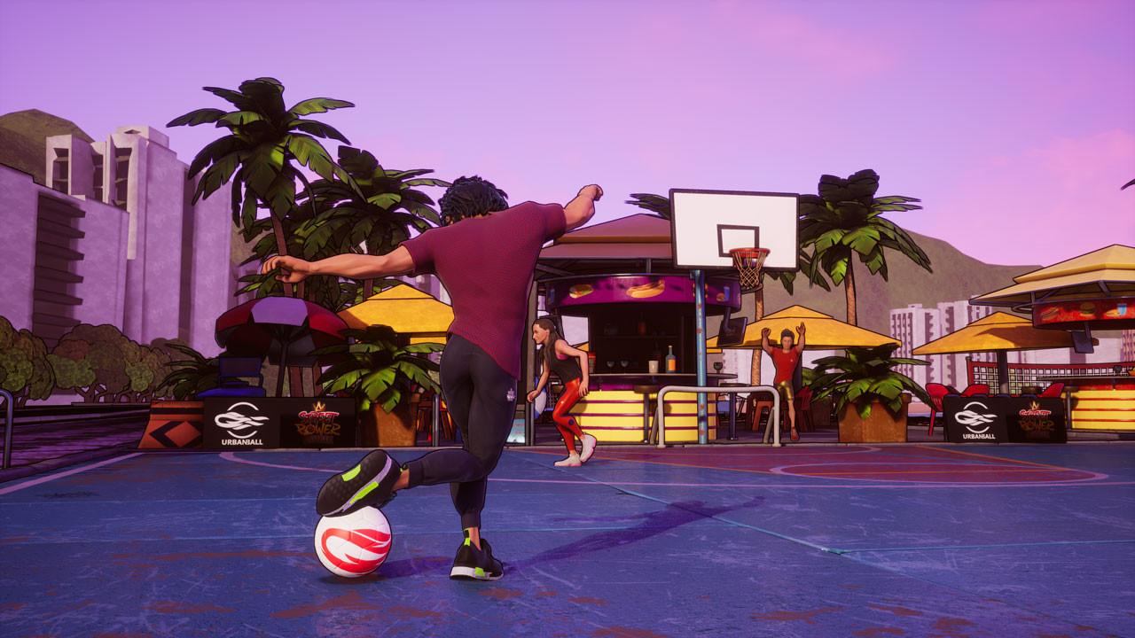 street power soccer stadia