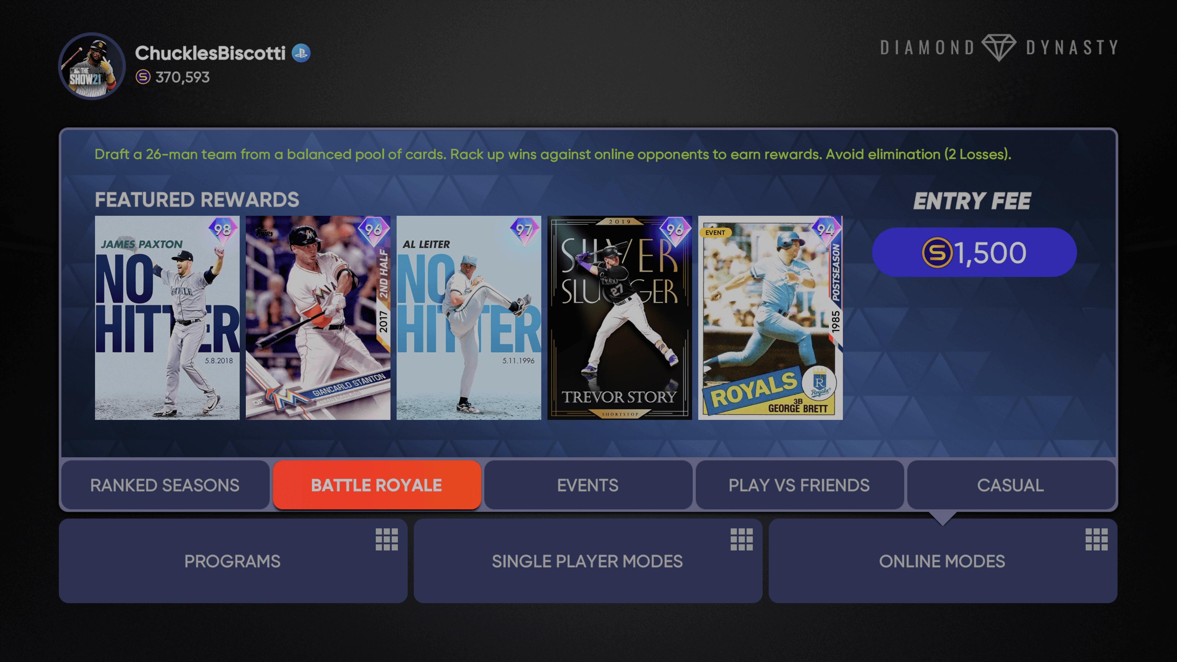 MLB The Show 21 - Battle Royale Season 3_2021-06-22_15-35-59