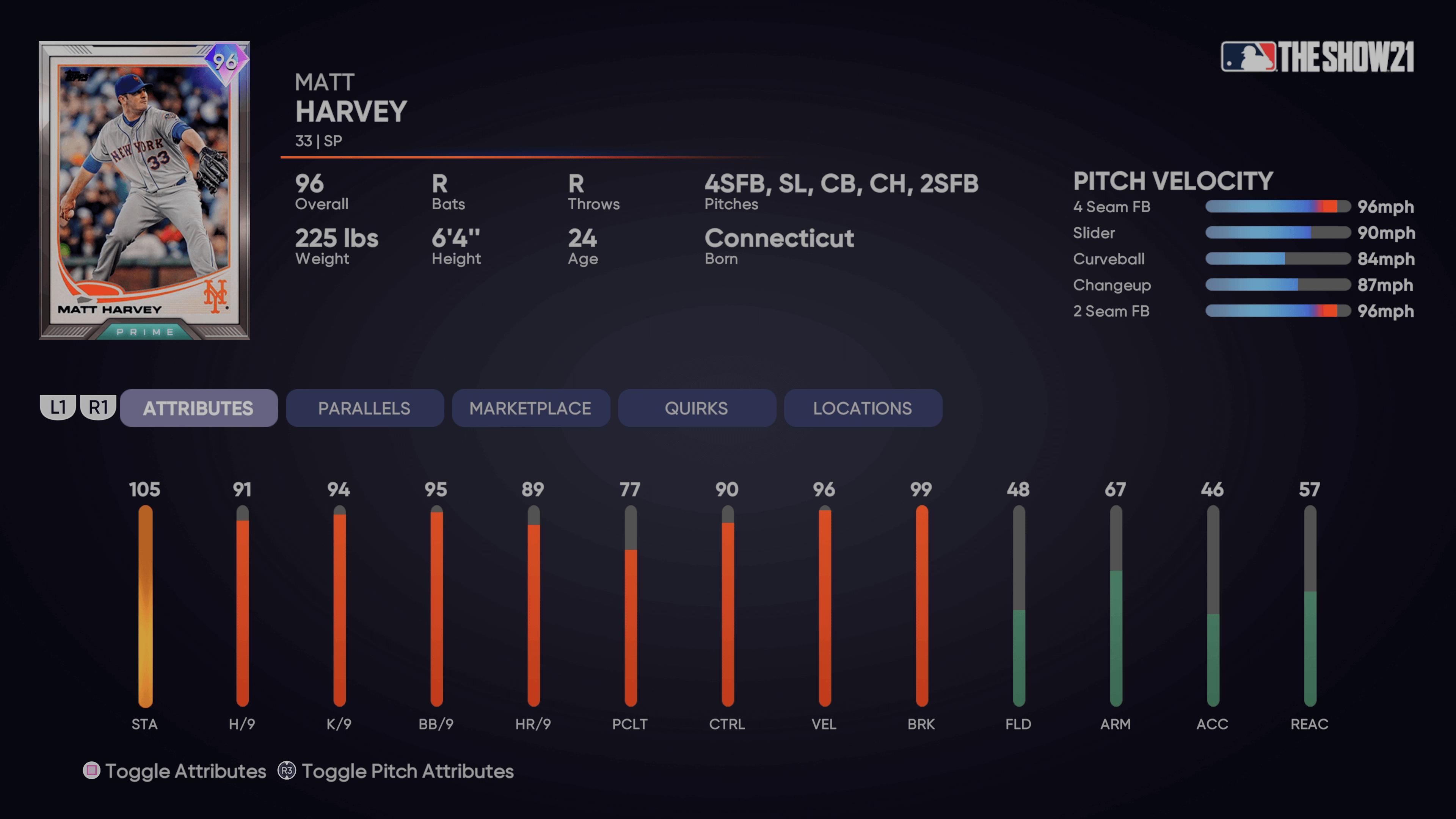 MLB The Show 21 - Battle Royale Season 3_2021-06-22_15-37-08