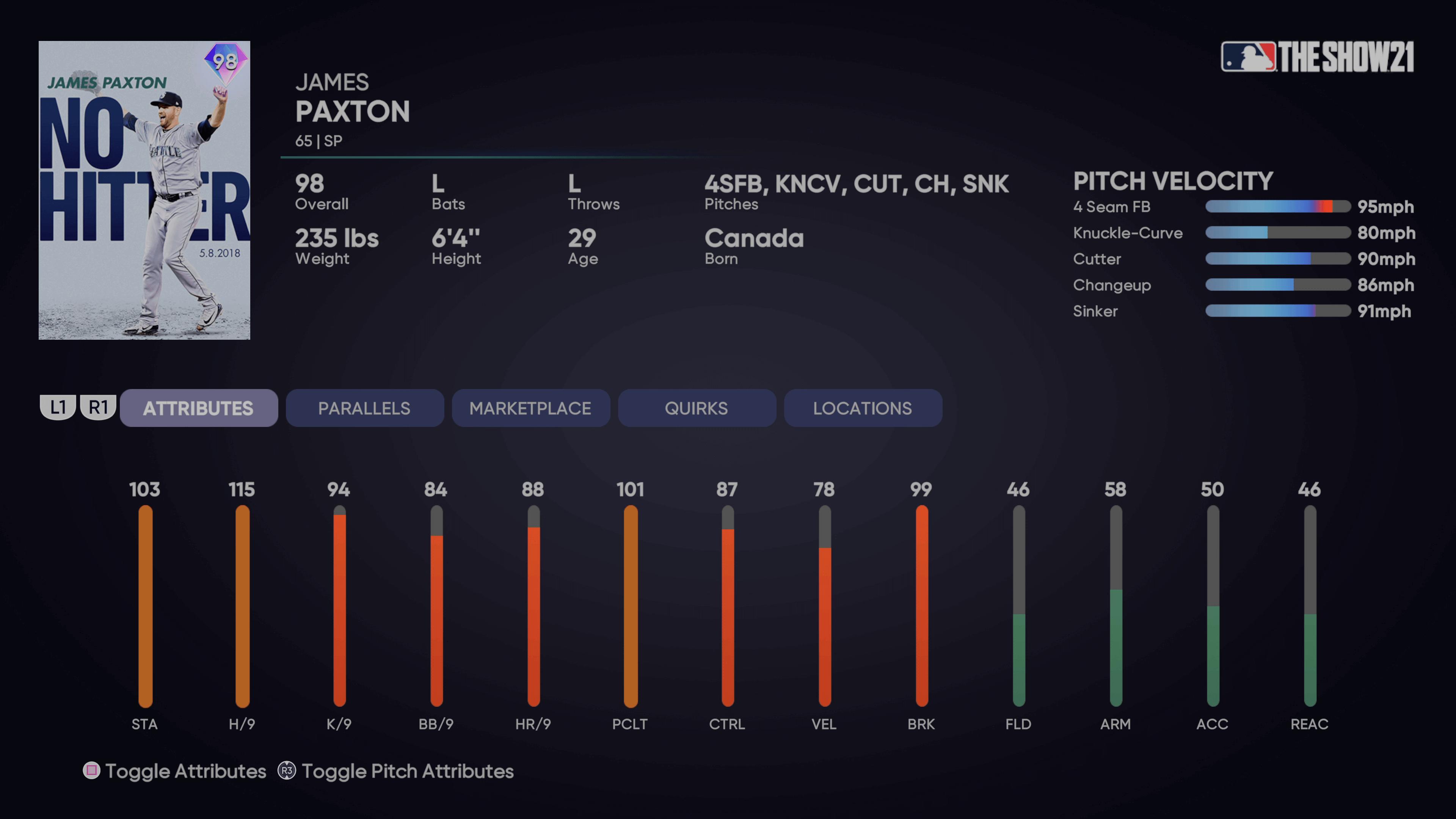 MLB The Show 21 - Battle Royale Season 3_2021-06-22_15-37-22
