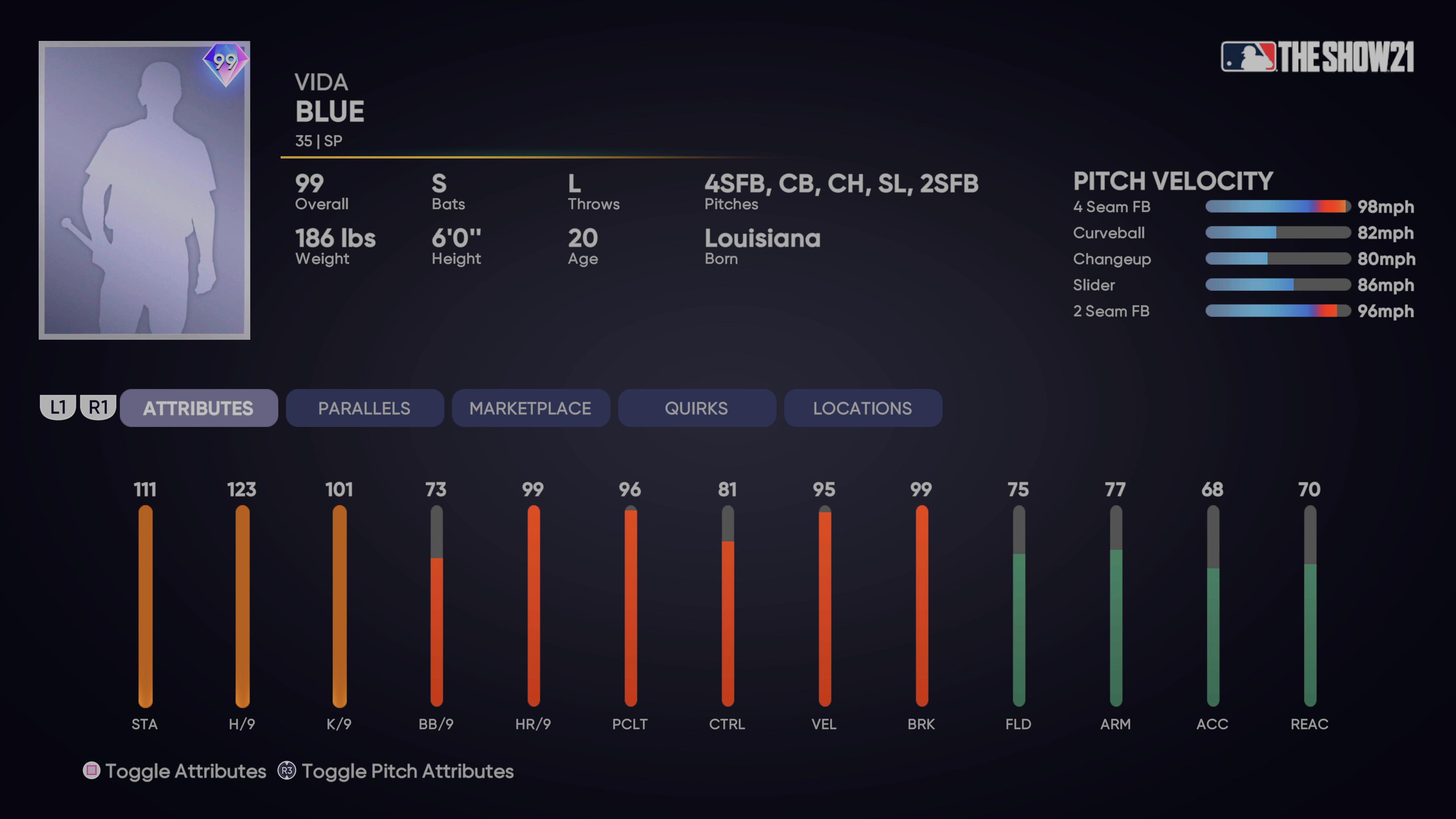 MLB The Show 21 - Ranked Seasons 3_2021-06-14_18-21-27