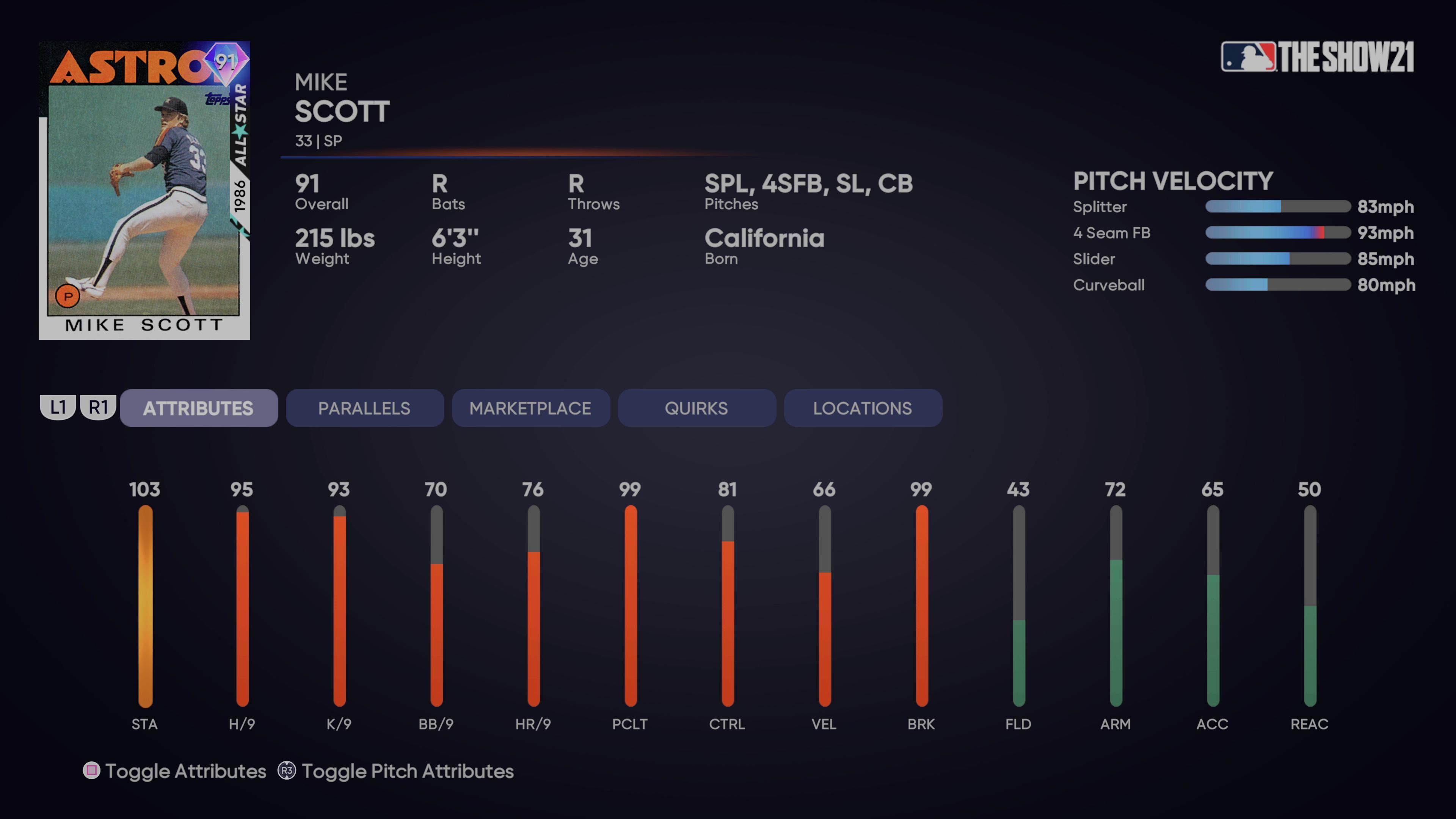 MLB The Show 21 - Ranked Seasons 3_2021-06-14_18-34-18