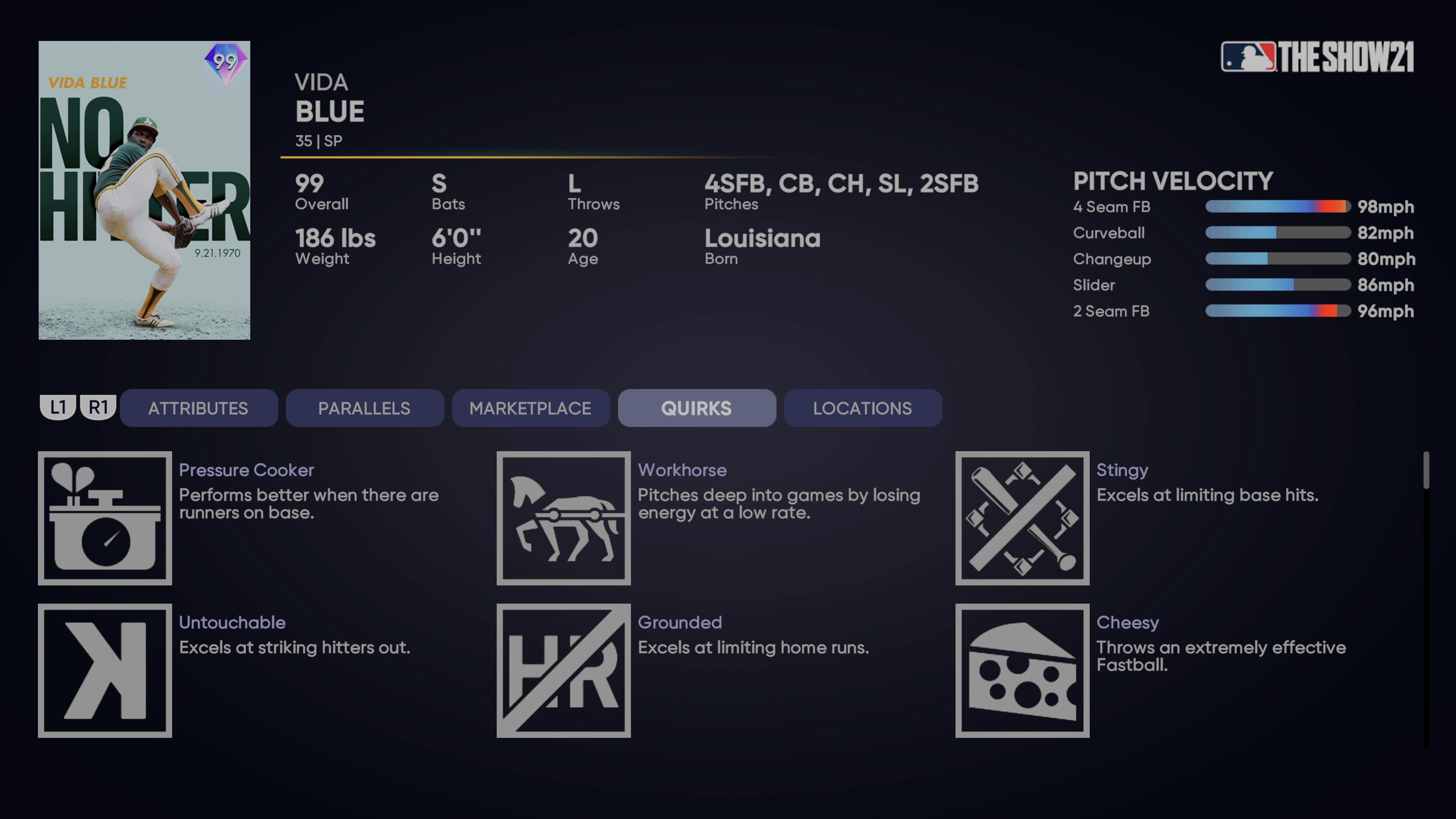 MLB The Show 21 - Ranked Seasons 3_2021-06-15_15-42-11