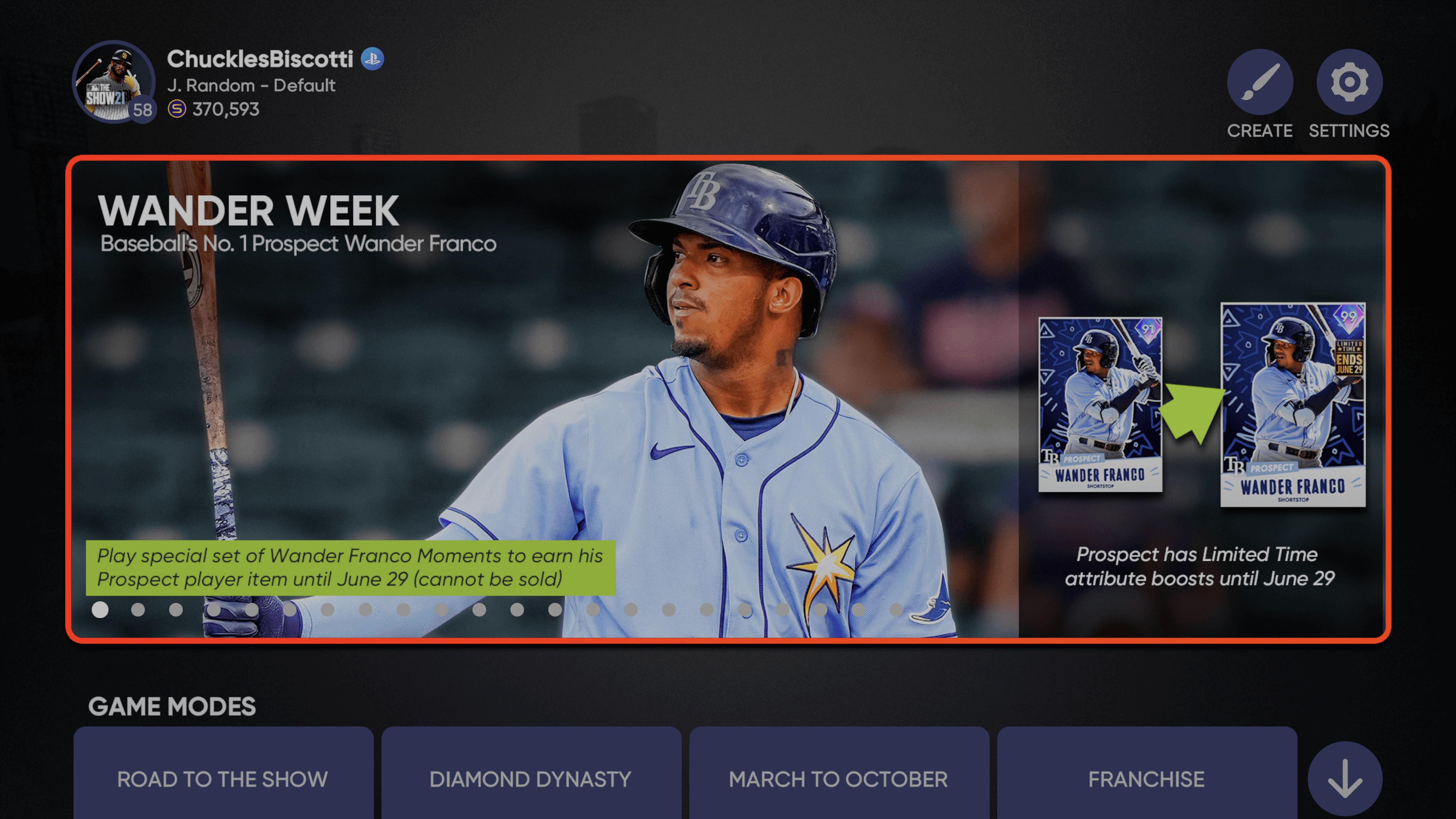 MLB The Show 21 - Wander Franco 99_2021-06-22_15-35-41