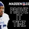 Madden 22 franchise mode information