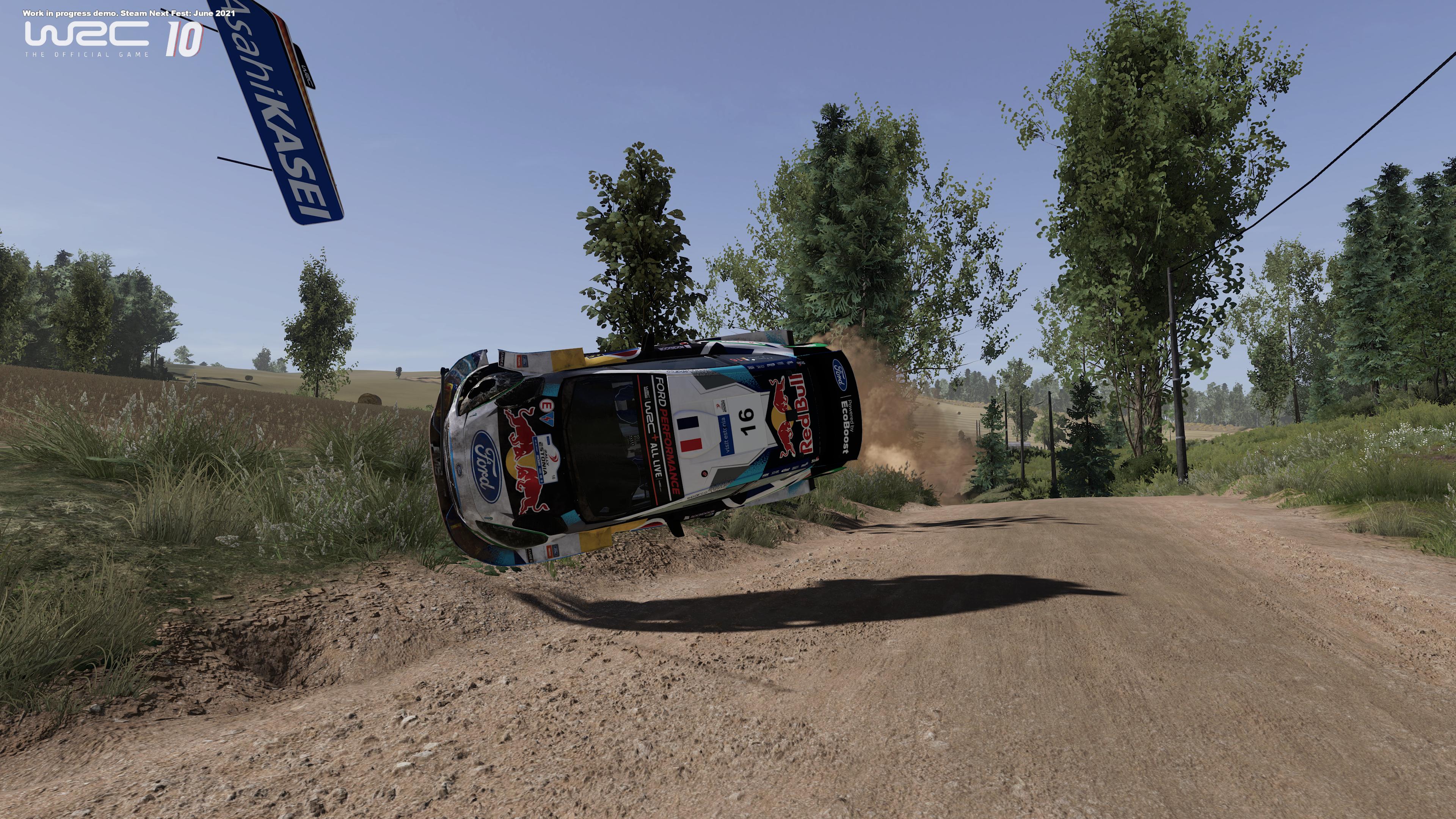 Wrc 10 Fia World Rally Championship Demo Screenshot 2021.06.12 - 13.40.54.89