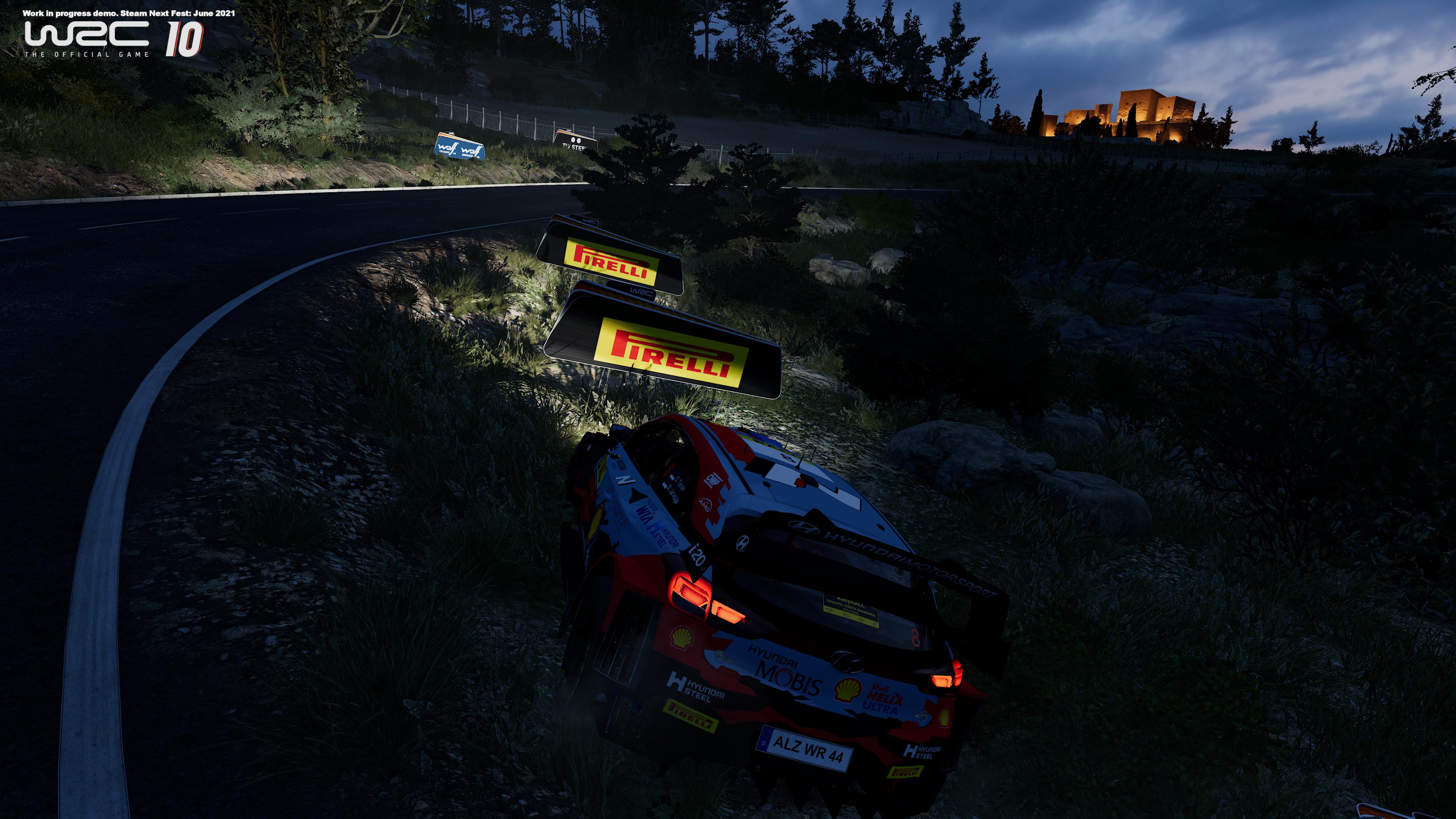 Wrc 10 Fia World Rally Championship Demo Screenshot 2021.06.12 - 13.50.00.73
